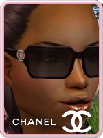 Sunglasses chanel 6023