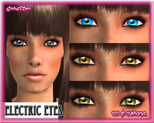 electric Eyes