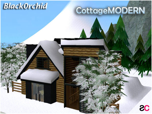 cottagemodern