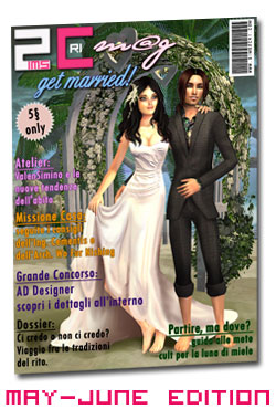 Sc Mag Numero 1 - Get Married